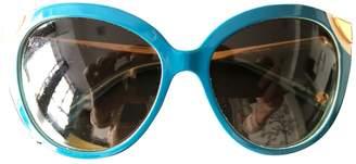 Louis Vuitton Plastic Sunglasses