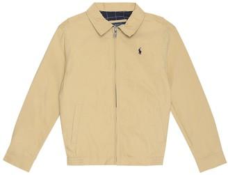 Polo Ralph Lauren Kids Twill jacket