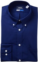 Kenneth Cole New York Pinpoint Regular Fit Dress Shirt