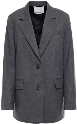 3.1 Phillip Lim Wool-blend Blazer