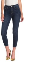 Tractr Julia High Waisted Skinny Jeans
