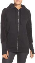 Alo Women's Enhance Faux Shearling Jacket