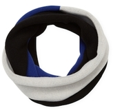 Proenza Schouler Knit Colorblock Wool Scarf