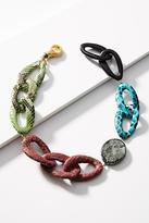 Katerina Psoma Python Link Collar Necklace