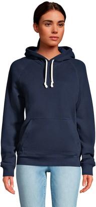 Lands' End Adult Serious Sweats Hoodie Sweatshirt