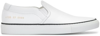 Common Projects Pointed Slip-On Pumps