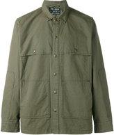 Filson chest pockets shirt jacket