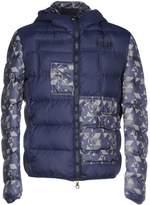 Crust Down jackets - Item 41727165