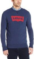 Levi's Men's Graphic Crew T-Shirt