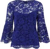 Monsoon Lana Lace Top
