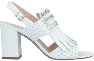 EVALUNA Sandals