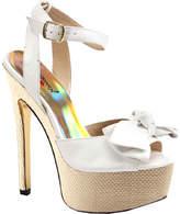Luichiny Love Potion Stiletto Sandal (Women's)