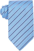 HUGO BOSS Men's Striped Skinny Tie