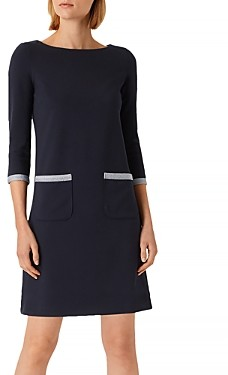 Hobbs London Sorcha Shift Dress