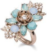 Marchesa Cluster Ring
