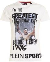 Philipp Plein Was Cotton T-shirt