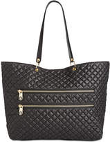 Tommy Hilfiger Pauletta Quilted Extra-Large Tote