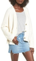 Leith Women's Cardigan Sweater