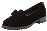 F-Troupe Lizzie Bow Loafer