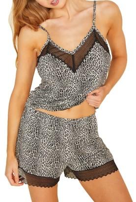 Cosabella Sabrina Knit Shorts
