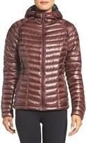 Mountain Hardwear Women's 'Ghost Whisperer(TM)' Hooded Packable Down Jacket