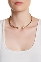 Cole Haan Freshwater Pearl Choker Necklace