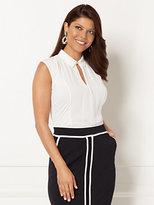 New York & Co. Eva Mendes Collection - Rana Bodysuit