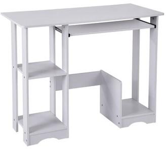 Winston Porter Grapeland Computer Desk