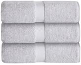 Saks Fifth Avenue Turkish Cotton Bath Towels (Set of 3)
