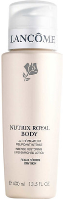 Lancôme Nutrix Royal body milk 400ml