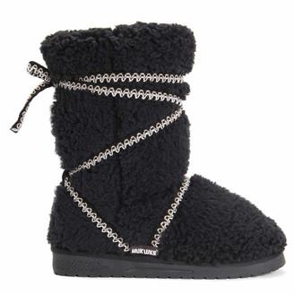 Muk Luks Women's Reyna Boots - Black