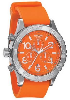 Nixon Men's Watch - A038877-00