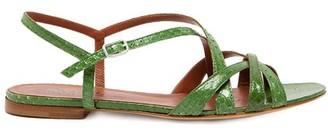 Michel Vivien Eelke sandals
