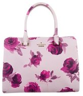 Kate Spade Emerson Place Olivera Roses Satchel