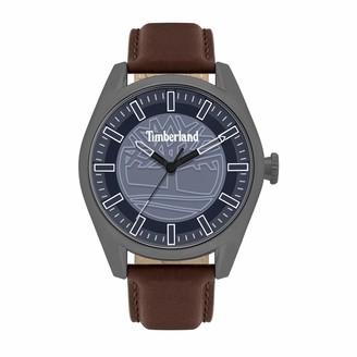 Timberland Mens Analogue Quartz Watch TBL16005JYU.03