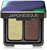 Japonesque Velvet Touch Shadow Duo, Shade 03