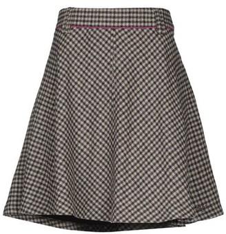 Comme des Garcons Knee length skirt