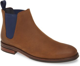 Cole Haan Wakefield Grand Waterproof Chelsea Boot