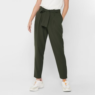 """Only Paperbag Trousers, Length 32"""""""