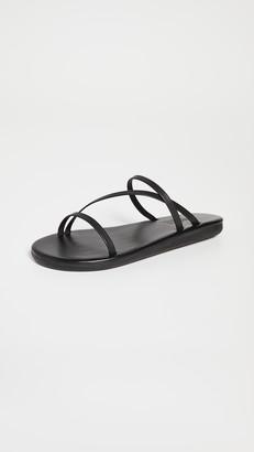 Ancient Greek Sandals Parthena Sandals