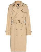 A.P.C. Julianne cotton trenchcoat