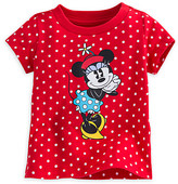 Disney Minnie Mouse Classic Tee for Baby