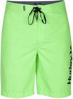 Hurley Men's One And Only 2.0 Boardshorts