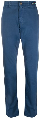 Mr & Mrs Italy Side Pockets Trousers