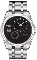 Tissot Men's Couturier Automatic Bracelet Watch, 39Mm