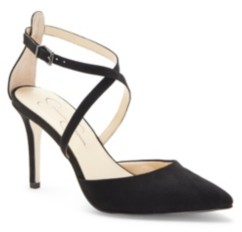 Jessica Simpson Ambrie Strappy Dress Sandals Women's Shoes