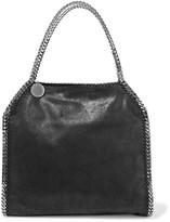 Stella McCartney Falabella Shaggy faux suede shoulder bag