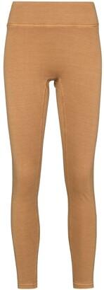 Reebok x Victoria Beckham Travel performance leggings