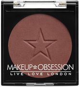 Makeup Obsession Eyeshadow E124 Copper