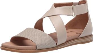Dr. Scholl's Women's Koa Ankle Straps Sandal
